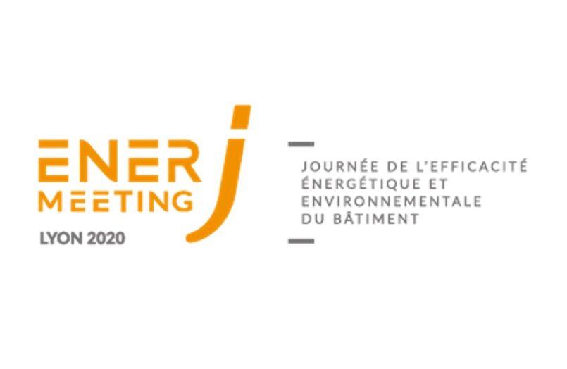 Enerj-Meeting > Journée de l'efficacité énergétique et environnementale du bâtiment